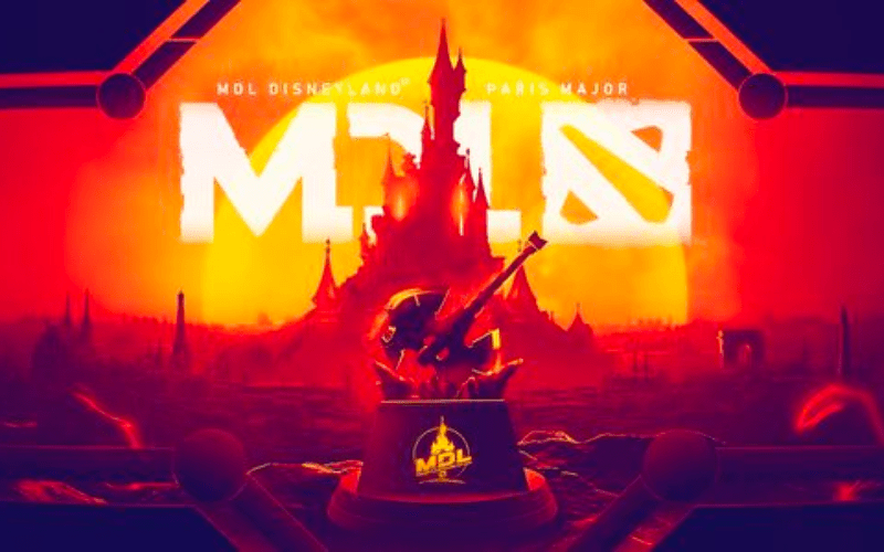 MDL DOTA 2 Paris - Featured