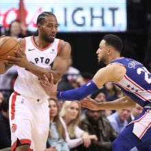 Raptors Vs. 76ers nba playoffs free expert picks and odds for game 4