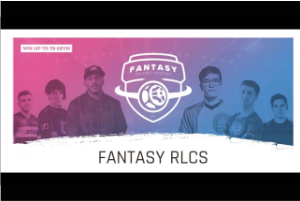 Rocket League Fantasy Betting