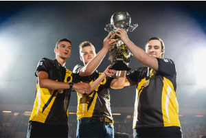 Rocket League Team Dignitas