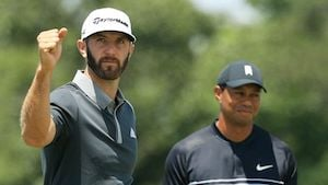 Top Players To Bet On - Tiger Woods And Dustin Johnson