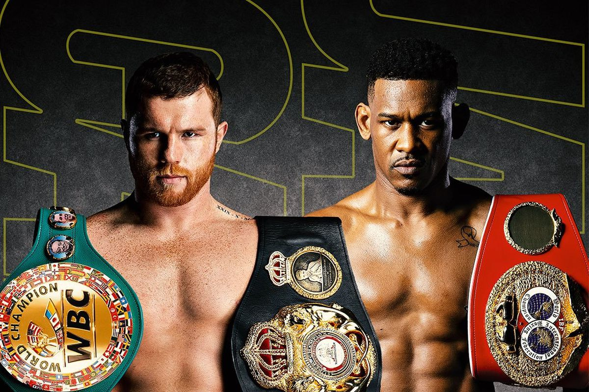 canelo vs jacobs free expert picks