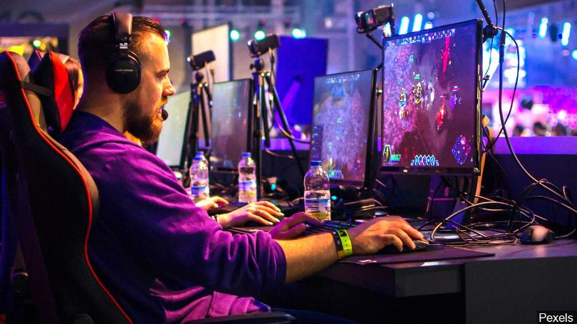 Are eSports Taking Over Traditional Sports?