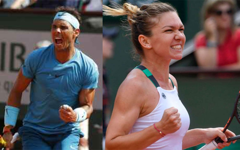 2019 French Open Betting Odds to Win