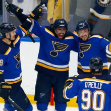Bruins Vs Blues NHL Stanley Cup Finals Game 6 Betting Picks and Odds