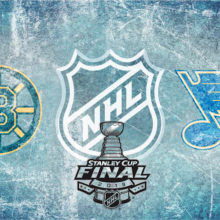 2019 Stanley Cup Finals Blues vs Bruins NHL Betting Game 7