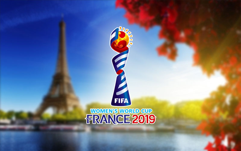 Womens World Cup France 2019 - Soccer Betting