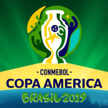copa america 2019 quarter finals betting odds