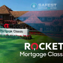 Rocket Mortage Classic Betting