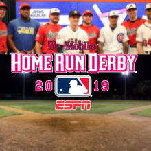 2019 MLB Home Run Derby Betting Odds and Hitters