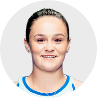 Ashleigh Barty Player Profile Picture