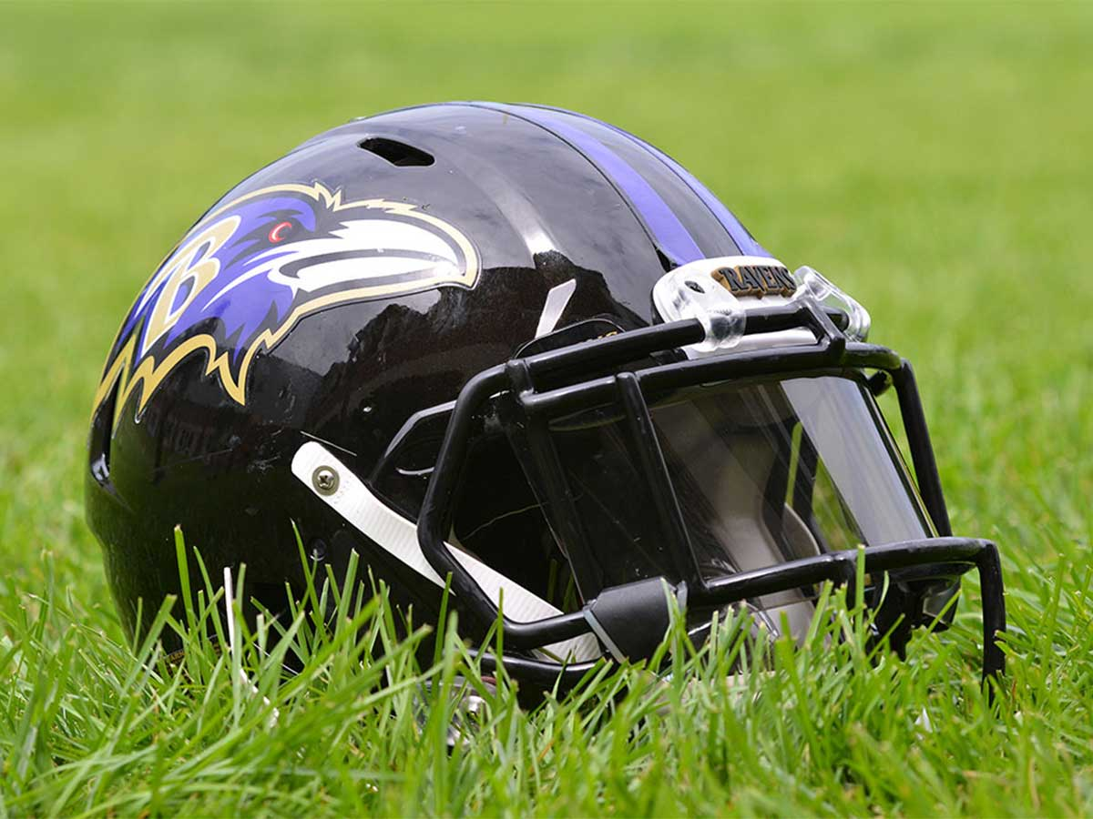Baltimore Ravens NFL regular season win totals betting