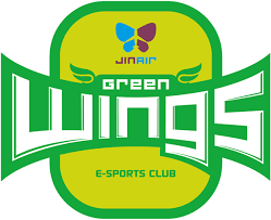 Starcraft 2 eSports Betting - Jin Air Green Wings