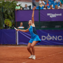 Bucharest Open Preview And Odds