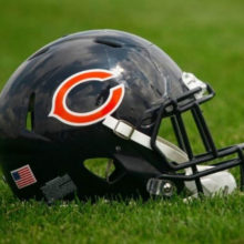 Chicago Bears NFL regular season win totals betting