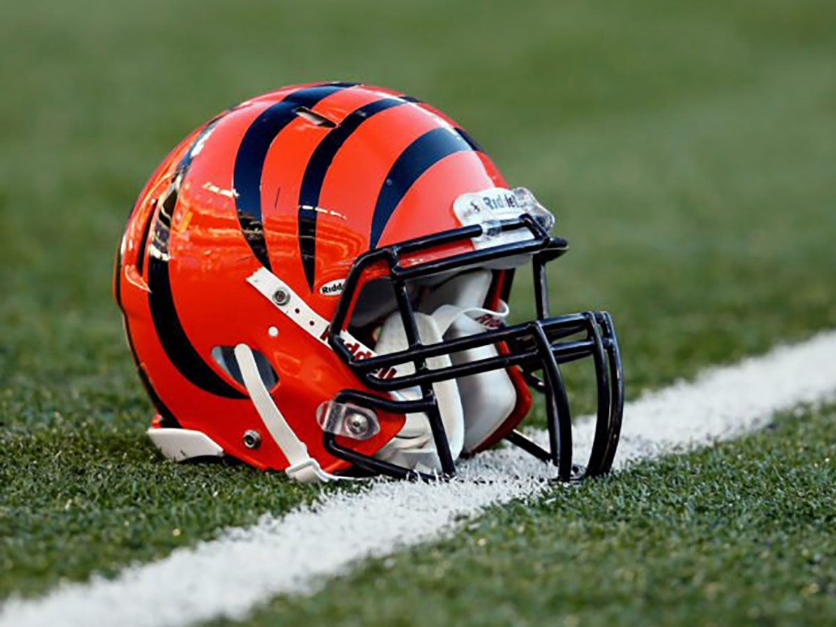 Cincinnati Bengals NFL regular season win totals betting