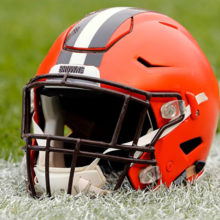 Cleveland Browns NFL regular season win totals betting
