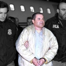 El Chapo Jail and Trail Betting Odds and Lines