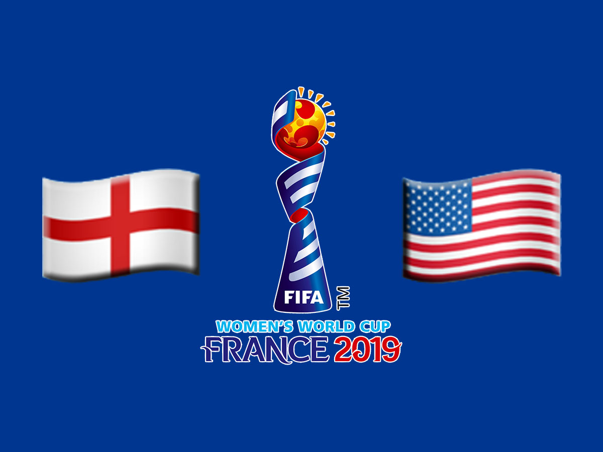 FIFA Womens World Cup England VS USA Semi Fianls Betting Odds and Pick