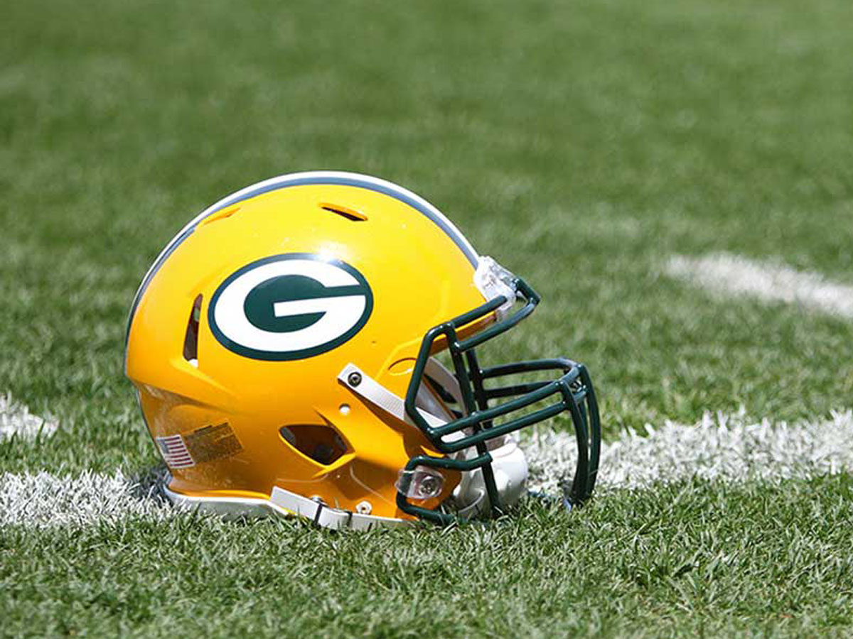 Green Bay Packers NFL regular season win totals betting