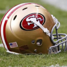 San Francisco 49ers NFL regular season win totals betting