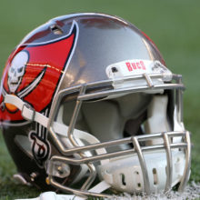 Tampa Bay Buccaneers NFL regular season win totals betting