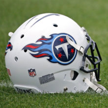 Tennessee Titans NFL Season Total Wins Betting