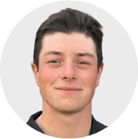 Viktor Hovland Profile Picture Golf Player