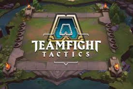 Will Team Fight Tactics Be the Next Big eSport To Bet On?