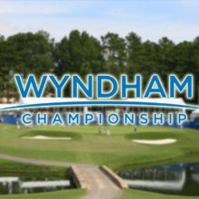 Wyndham Championship Golf Tournament Betting Odds Preview