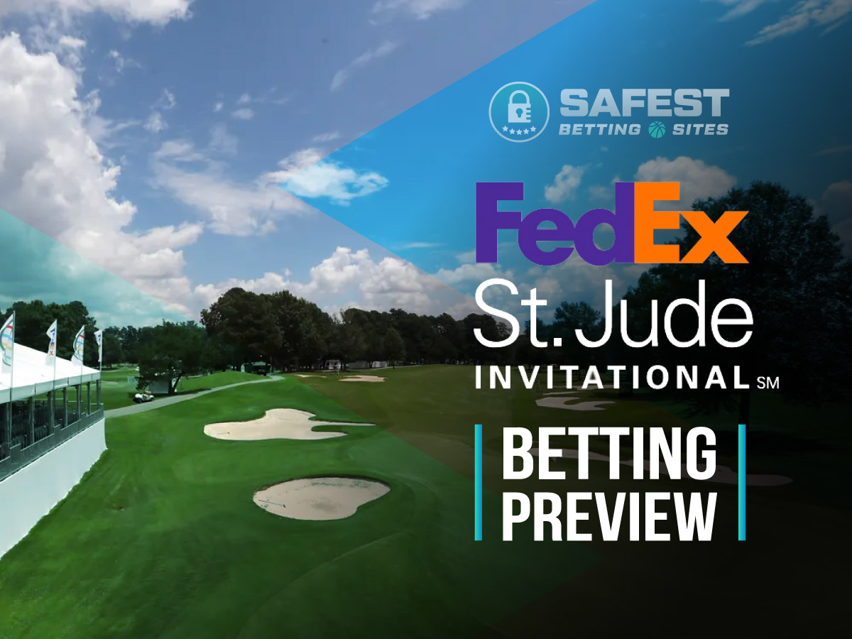 St. Jude Invitational Betting Preview