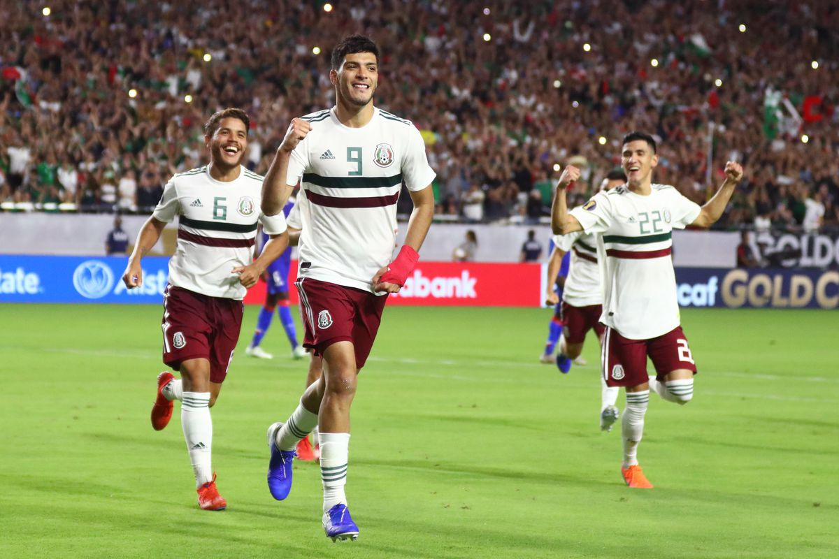 Mexico vs. USA - Gold Cup Final Betting Preview And Free Expert Picks