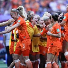 Women's World Cup Final: USA vs. Netherlands - Betting Odds, Expert Picks, And Predictions For The Match