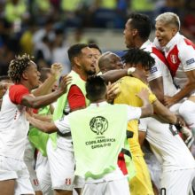Copa America Final 2019 - Brazil vs. Peru Free Expert Picks