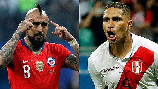 chile vs peru copa america 2019 betting preview