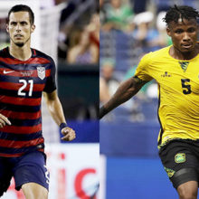 USA vs. Jamaica gold cup free expert picks