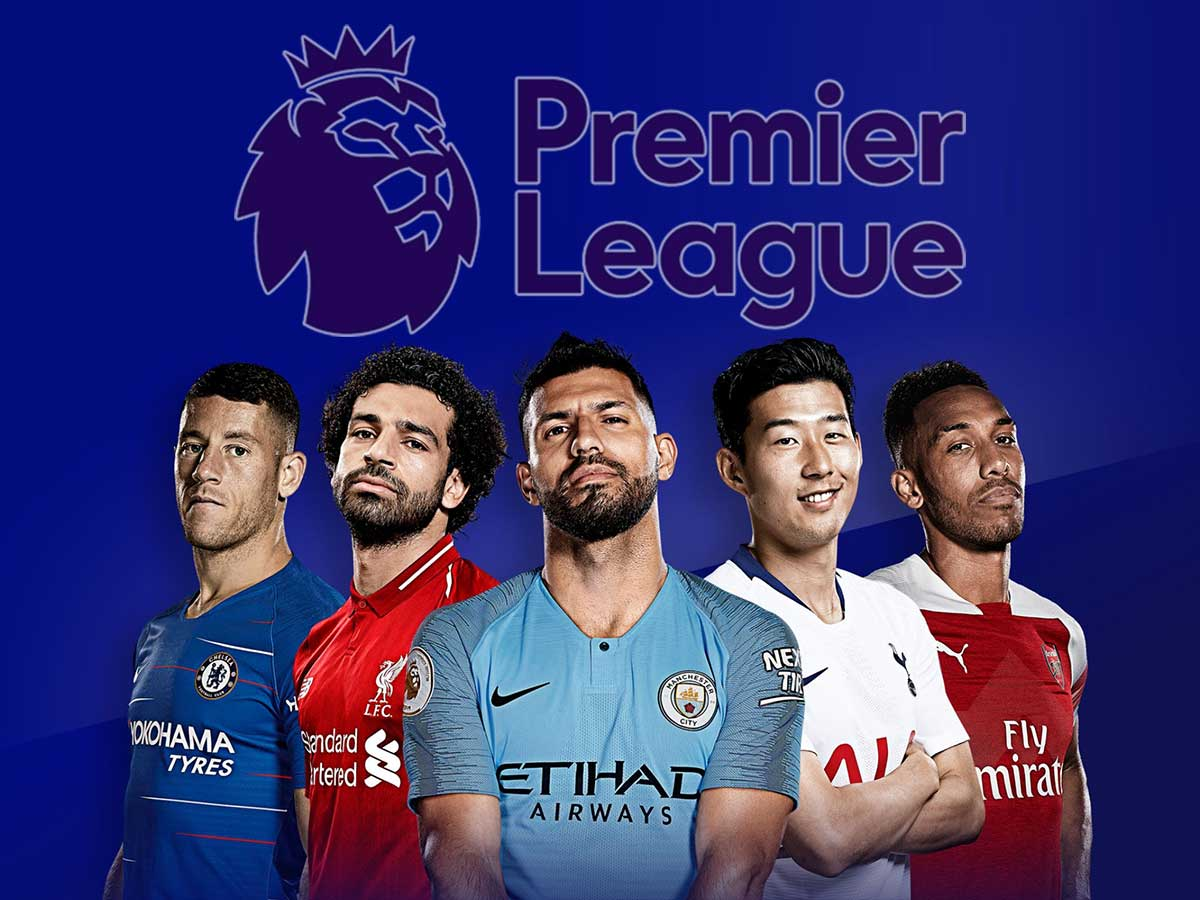 2019-20 Premier League Season Betting Preview and Odds