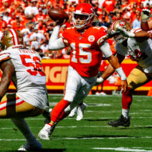 San Francisco 49ers vs. Kansas City Chiefs Preseason Week 3 Betting Picks