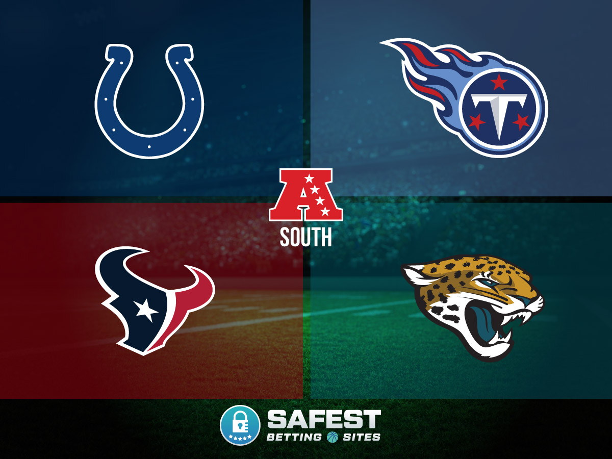 AFC South Divisional Futures Betting