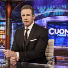 Will Chris Cuomo Be Fired - Betting Odds
