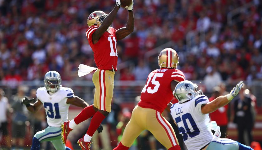 Cowboys vs. 49ers presearon week 1 expert betting picks and predictions