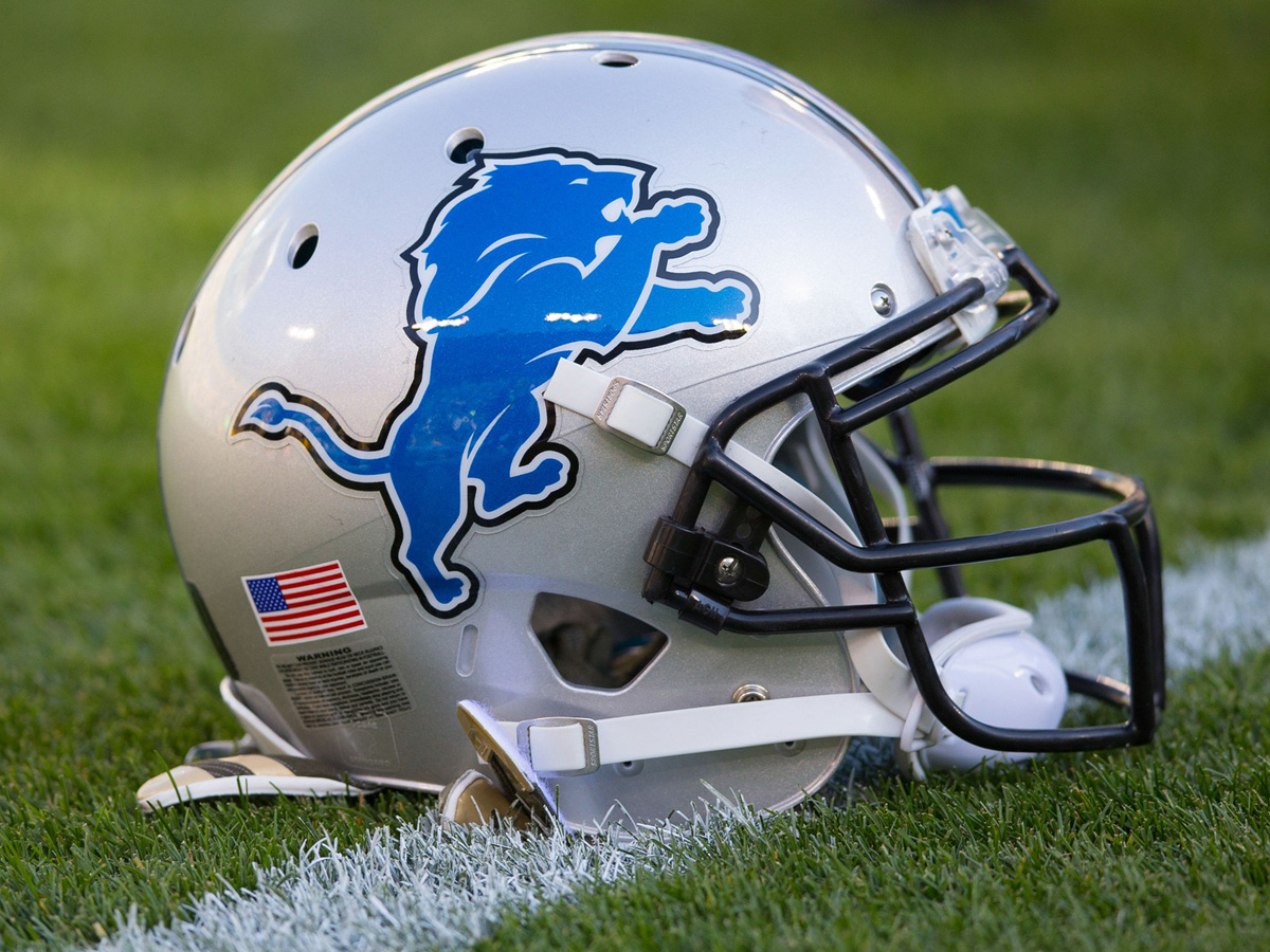 Detroit Lions NFL regular season win totals betting