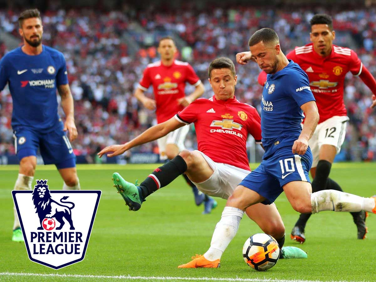 English Premier League Chelsea vs Manchester United Betting Odds and Pick