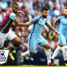 English Premier League West Ham vs Manchester City Betting Odds and Pick