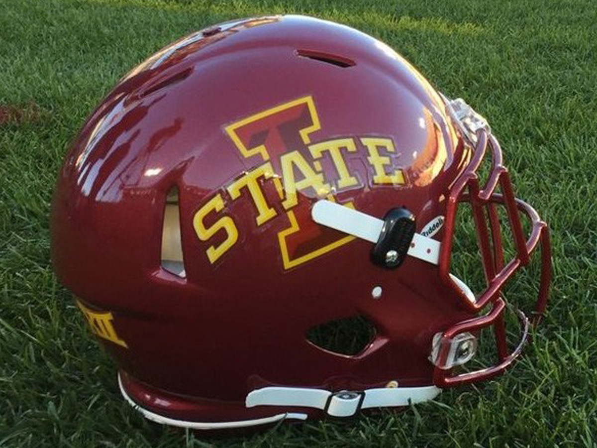 Iowa State Cyclones College Football Betting Odds and Preview