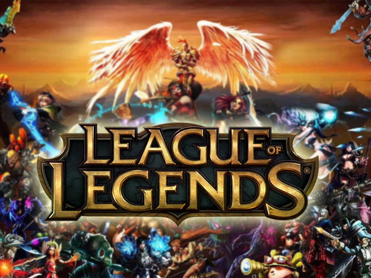 League of Legends Strategy with Xing Li