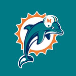 Bet on the dolphins