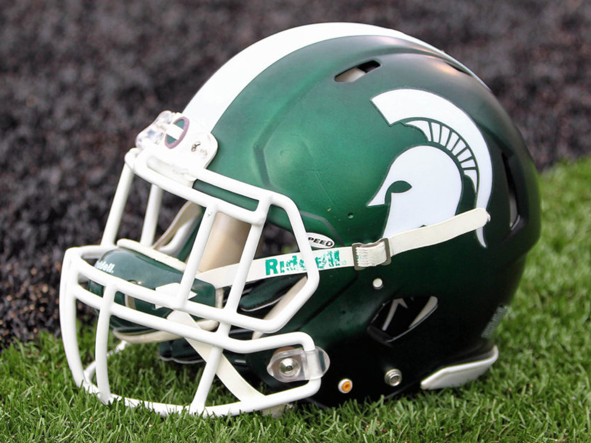 Michigan State Spartans College Football Betting Odds and Preview