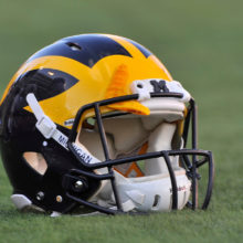 Michigan Wolverines - College Football Betting Odds and Preview