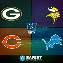NFC North Divisional Futures, Betting & Tips